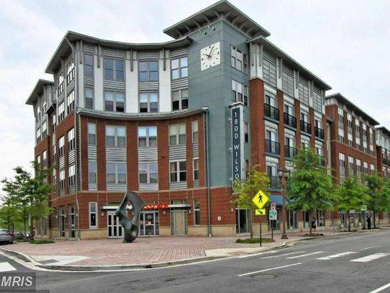 1800 Wilson Blvd UNIT 238, Arlington, VA 22201