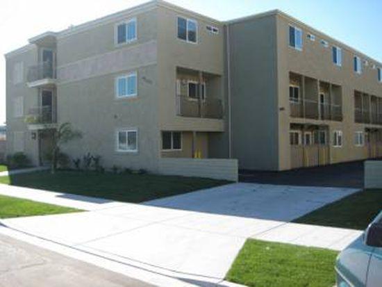 4102 Marlborough Ave APT 204, San Diego, CA 92105