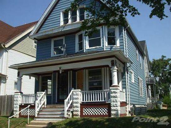 4722 W Garfield Ave, Milwaukee, WI 53208