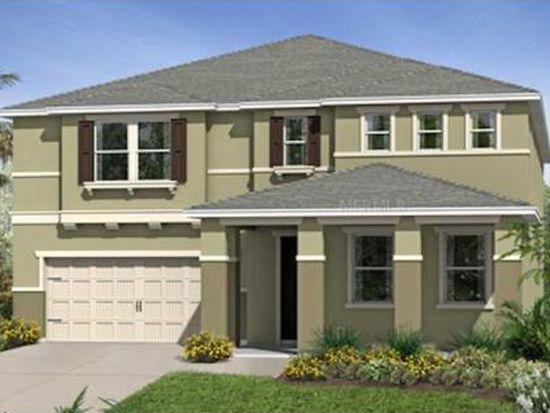 11406 Chateaubriand Ave, Orlando, FL 32836