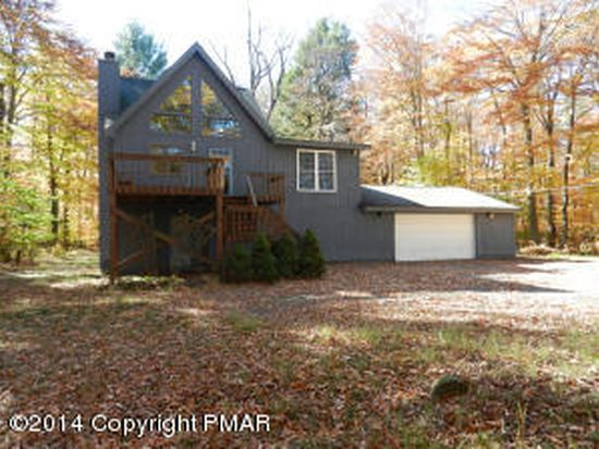 128 High Country Dr, Blakeslee, PA 18610