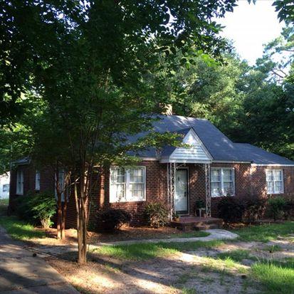1408 Baker Ave, Albany, GA 31707