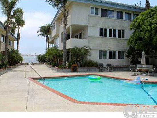 3920 Riviera Dr UNIT M, San Diego, CA 92109