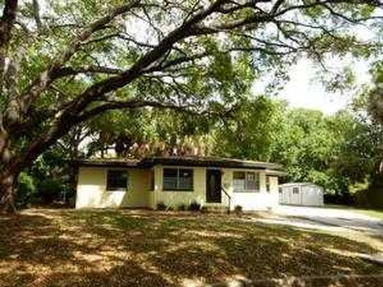 2805 W San Nicholas St, Tampa, FL 33629