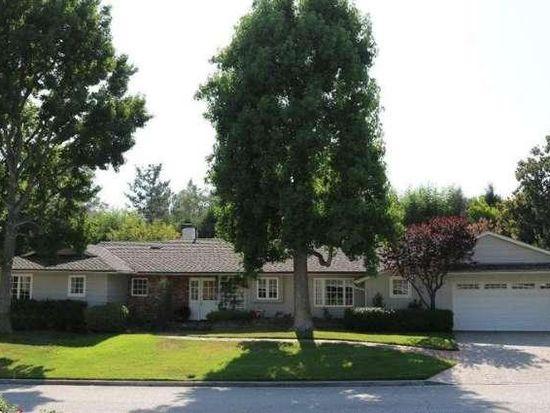 4357 Cobblestone Ln, La Canada Flintridge, CA 91011