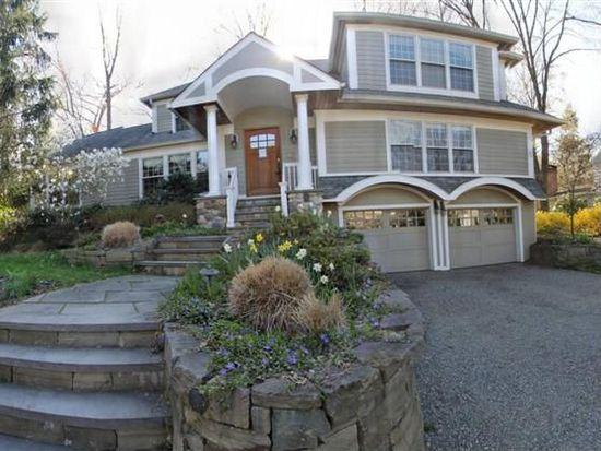 600 Wellington Rd, Ridgewood, NJ 07450