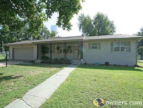 13233 S Cedar St, Claremore, OK 74017