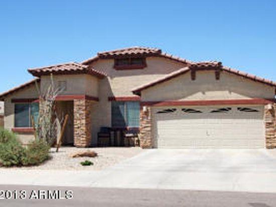 17556 W Desert Sage Dr, Goodyear, AZ 85338