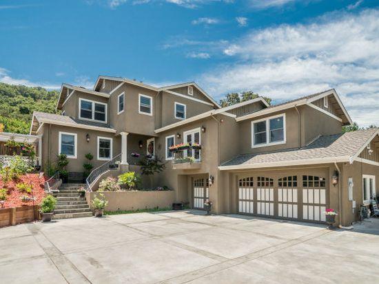 123 Dover St, Los Gatos, CA 95032