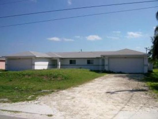 4939 Golfview Blvd, Lehigh Acres, FL 33973