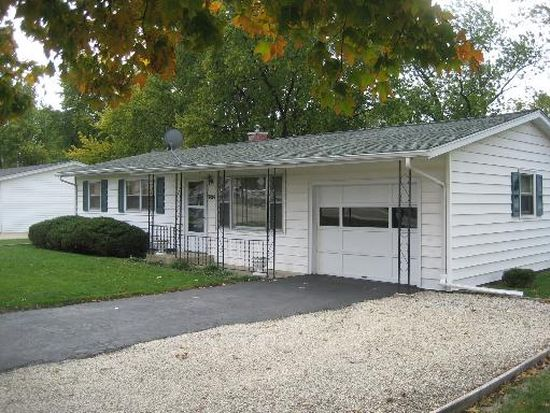 705 Cottage St, Shorewood, IL 60404