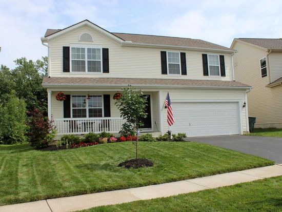 4501 Switchback Trl, Columbus, OH 43228