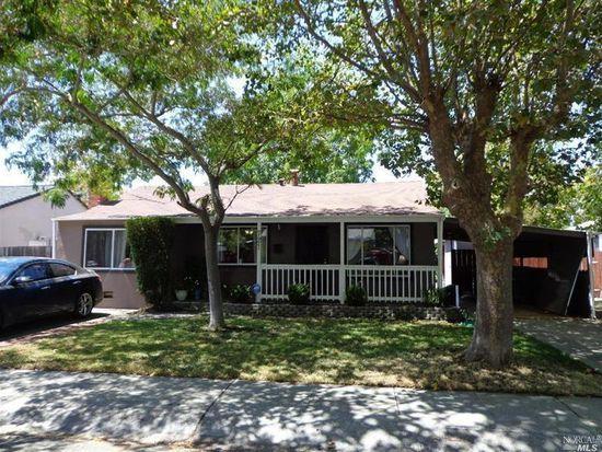 721 Cherrywood St, Vallejo, CA 94591