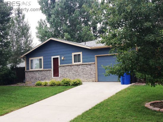 18 Maple Dr, Frederick, CO 80530