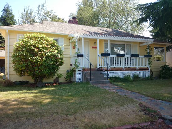 4042 53rd Ave SW, Seattle, WA 98116