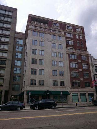 183-185A Massachusetts Ave UNIT 204, Boston, MA 02115