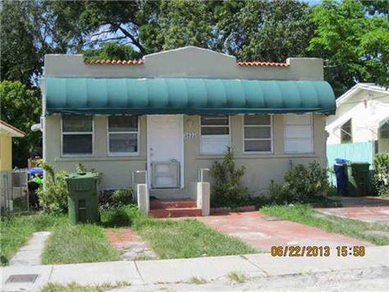 5835 SW 4th St, Miami, FL 33144