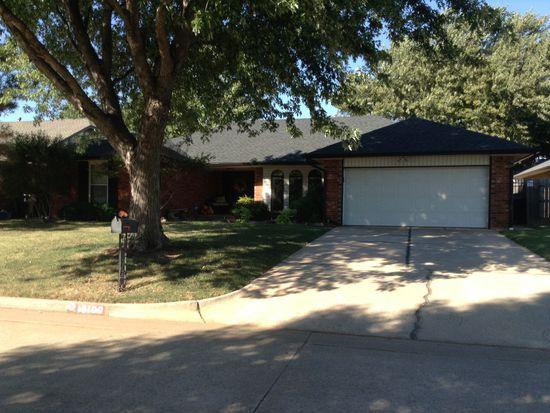 12109 Willow Way, Oklahoma City, OK 73162