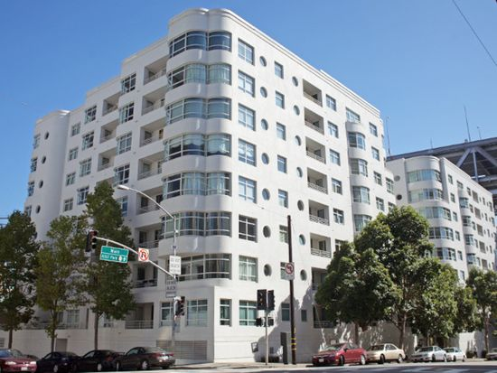 403 Main St APT 618N, San Francisco, CA 94105