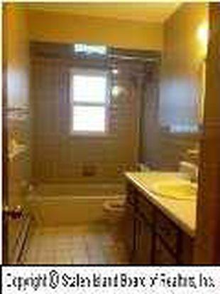 346 Oakdale St, Staten Island, NY 10312