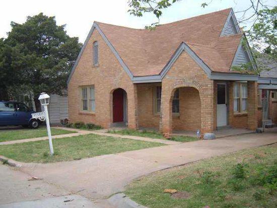 813 NW Eubanks St, Oklahoma City, OK 73118