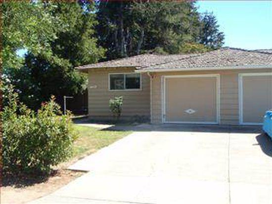 724 W Hacienda Ave, Campbell, CA 95008