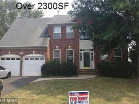 6433 Muster Ct, Centreville, VA 20121