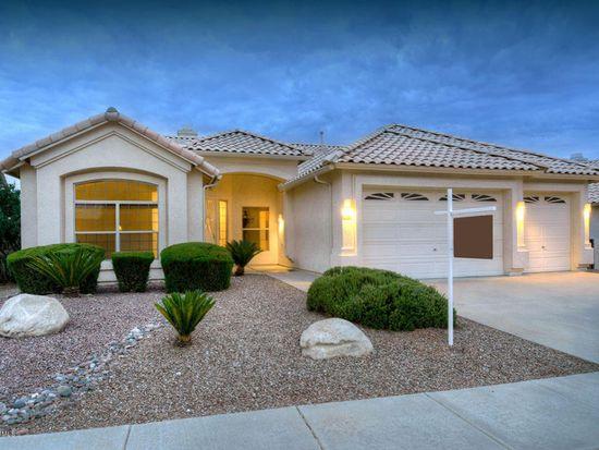 7572 E Placita De La Prosa, Tucson, AZ 85750