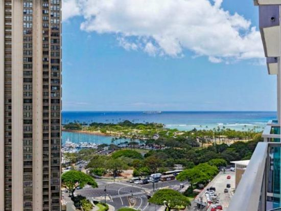 410 Atkinson Dr # 1612, Honolulu, HI 96814