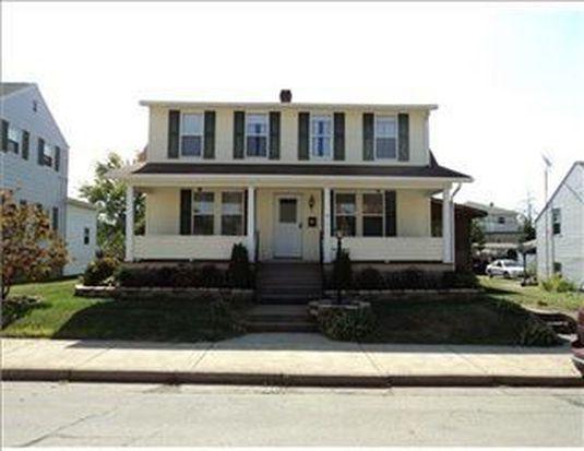 1745 Dailey Ave, Latrobe, PA 15650