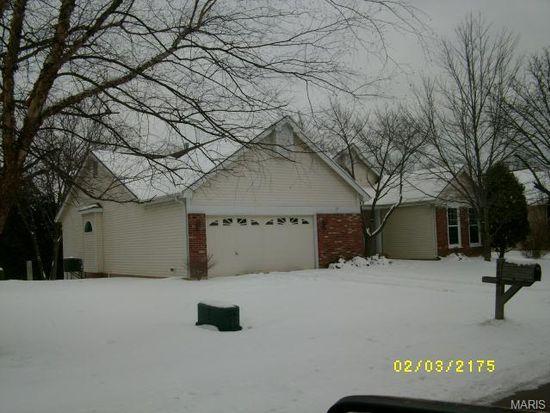 1436 Prospect Lakes Dr, Wentzville, MO 63385