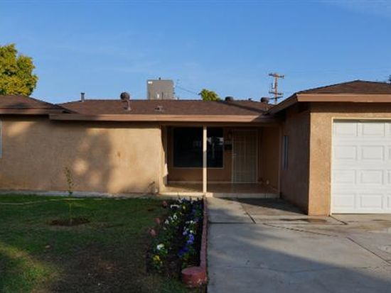 4538 N Anna St, Fresno, CA 93726
