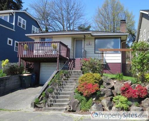 4107 32nd Ave SW, Seattle, WA 98126