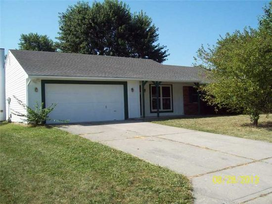 8129 Summertree Ct, Indianapolis, IN 46256