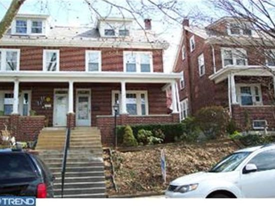 1317 Linden St, Reading, PA 19604