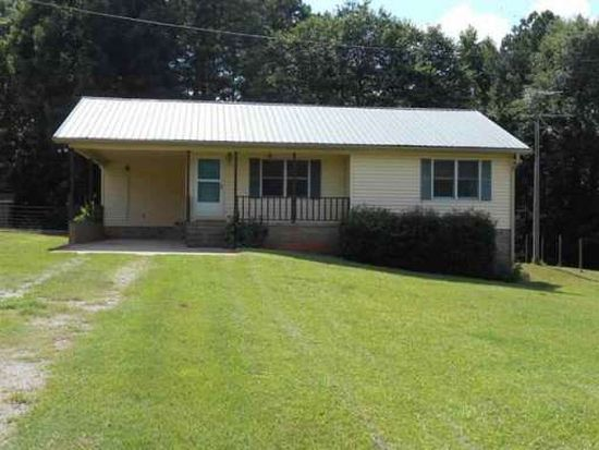 2749 Old Highway 341 W, Culloden, GA 31016