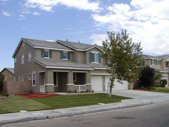 4715 W Avenue J4, Lancaster, CA 93536