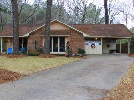 3837 Lost Lake Cv N, Jackson, MS 39212