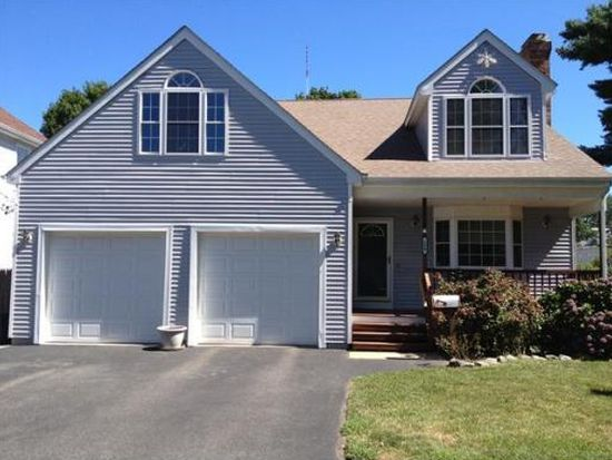 198 Central Ave, East Providence, RI 02914