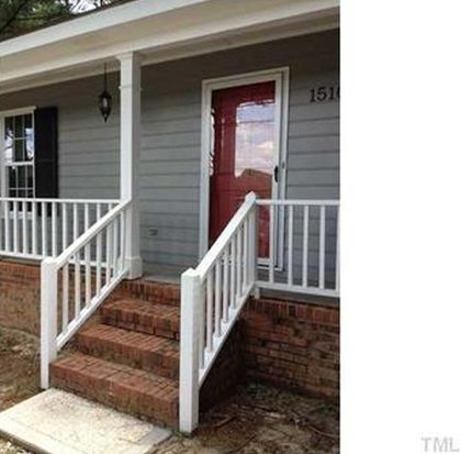 1516 Clayton Rd, Fuquay Varina, NC 27526