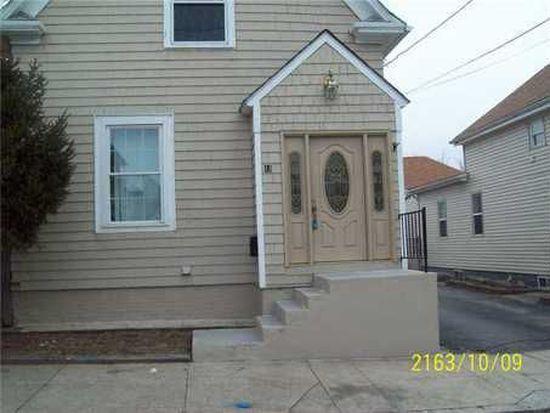 13 Flora St, Providence, RI 02904