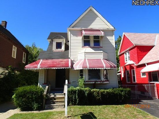 1474 E 112th St, Cleveland, OH 44106