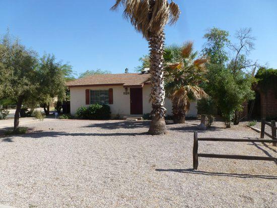 4464 E 15th St, Tucson, AZ 85711