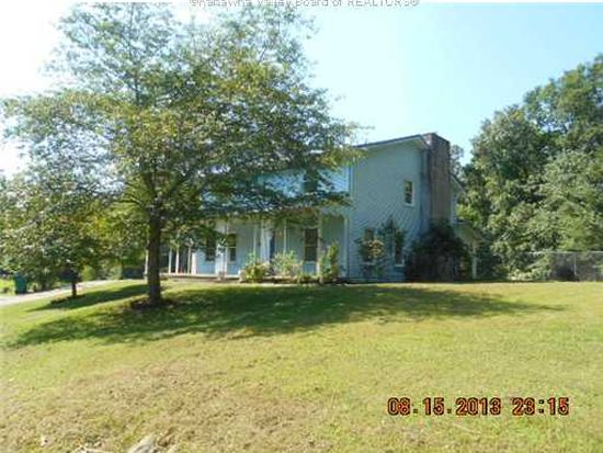 1932 Happy Hollow Rd, Charleston, WV 25320