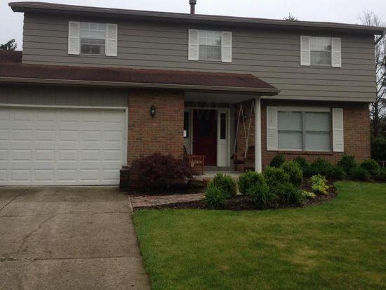 2107 Keltonshire Ave, Columbus, OH 43229