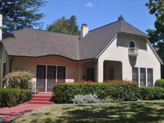 635 Lowell Ave, Palo Alto, CA 94301