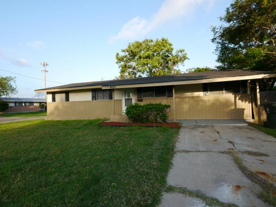 4933 Mildred Dr, Corpus Christi, TX 78411
