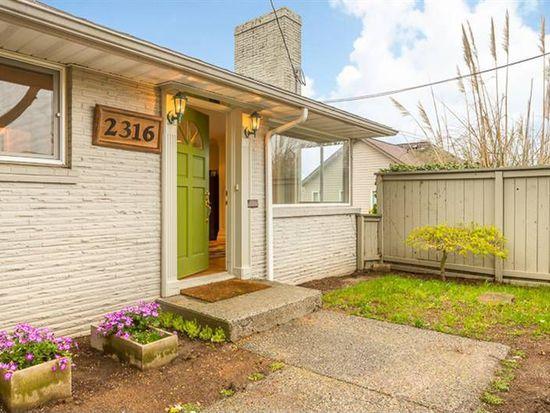 2316 W Dravus St, Seattle, WA 98199