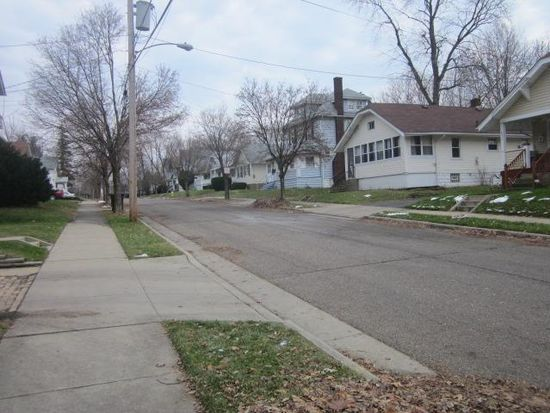 873 Fess Ave, Akron, OH 44307