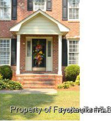 4135 Bent Grass Dr, Fayetteville, NC 28312